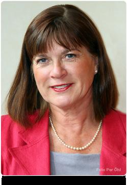 Ingrid Sager